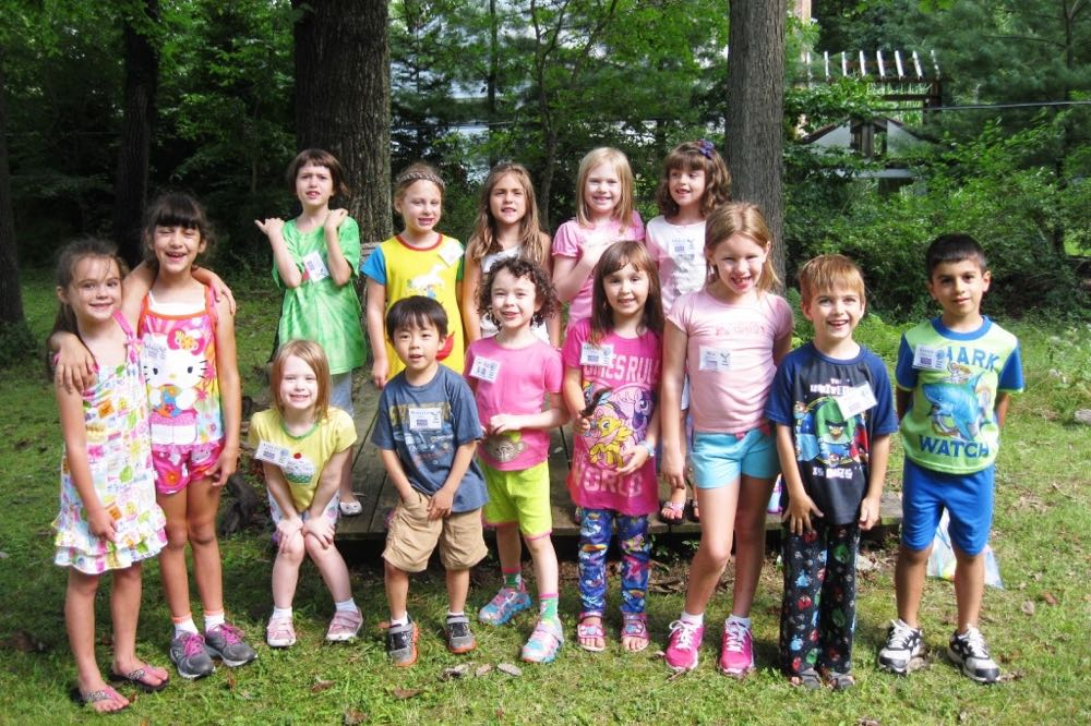 playground road summer camps