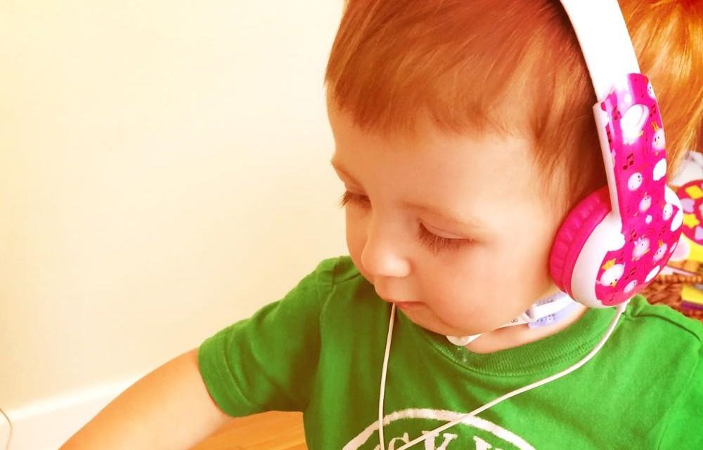 Rock the #LittleLionChallenge -- Playlist!