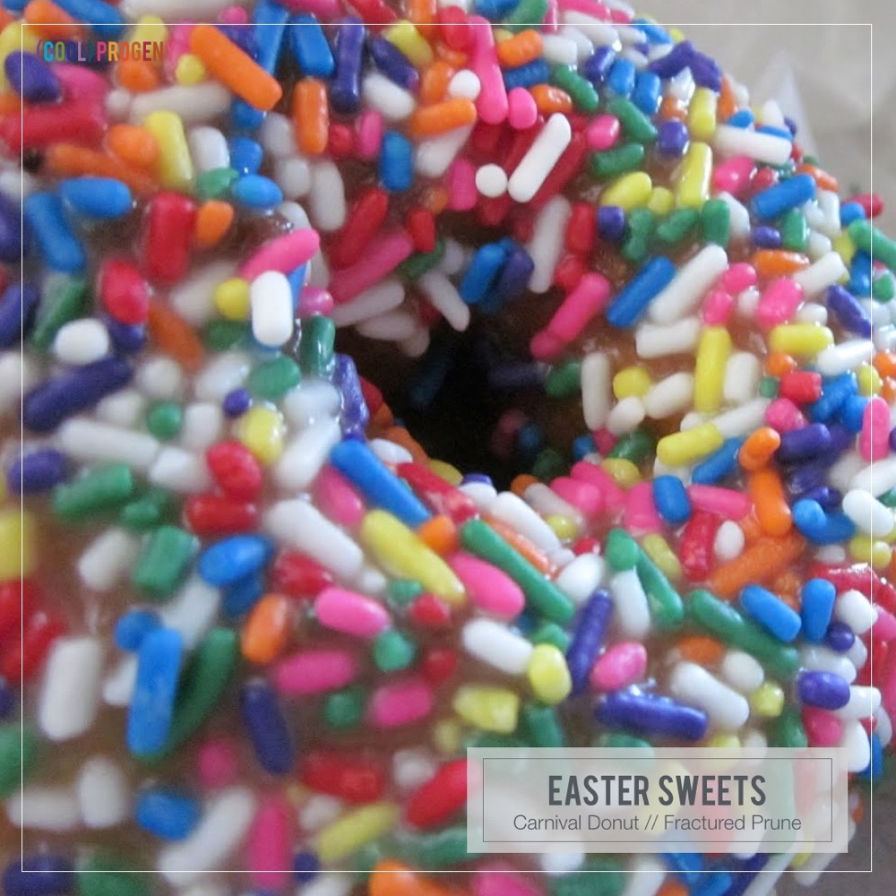 Easter Sweets: Fractured Prune #CoolProgeny #CoolPicks #Baltimore #Easter