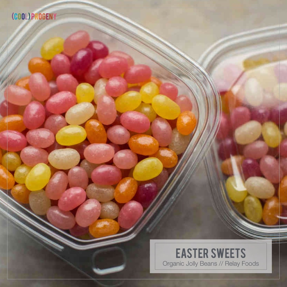 Easter Sweets: Relay Foods #CoolProgeny #CoolPicks #Baltimore #Easter