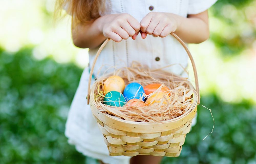 Baltimore Easter Egg Hunts + Bunny Fun - (cool) progeny
