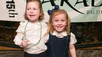 Baltimore St. Patrick's Day Events for Families - (cool) progeny