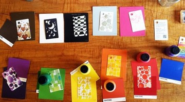 in the edventure lab: so awesome wallet cards - (cool) progeny
