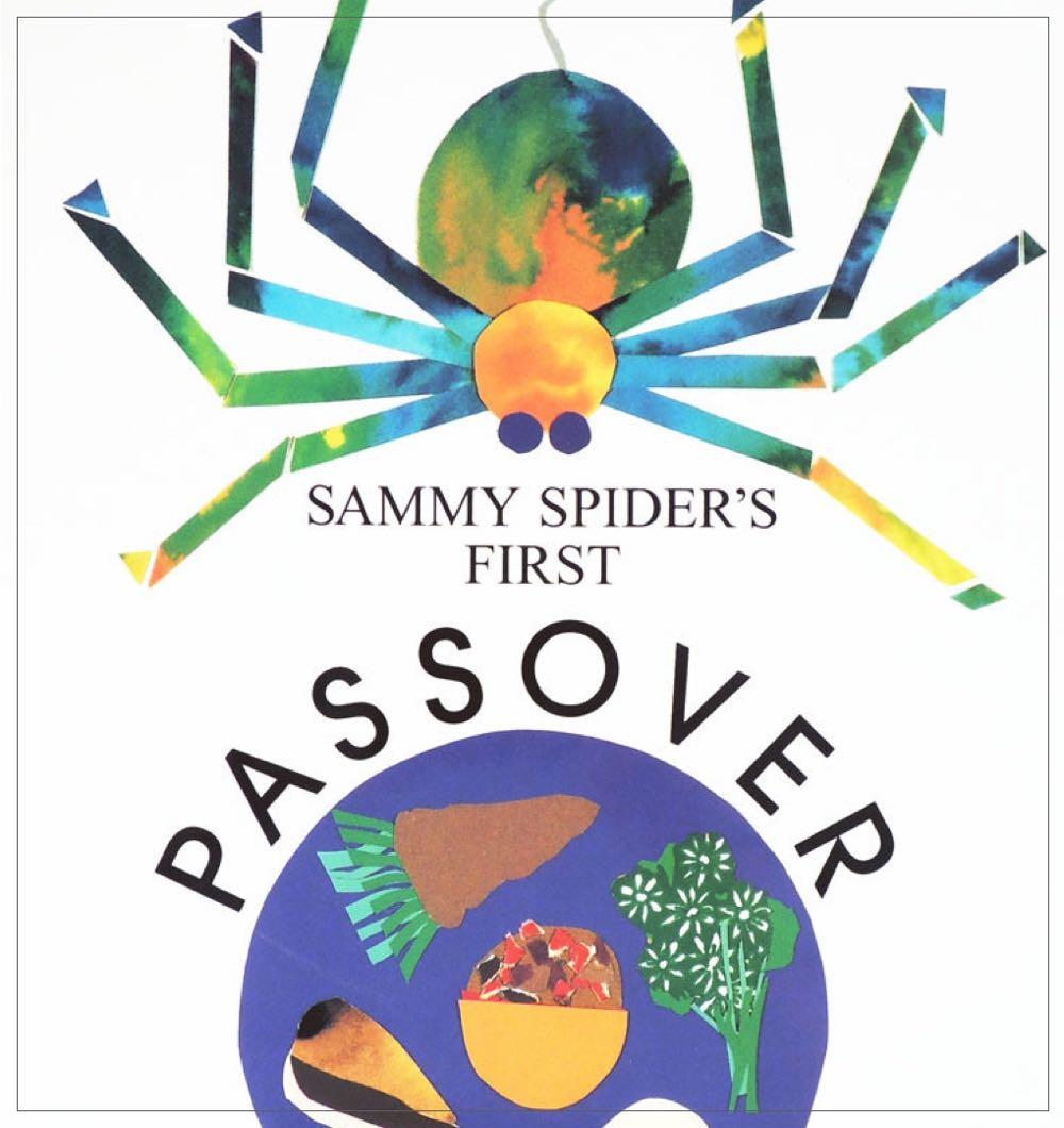 Sammy Spider's First Passover - (cool) progeny