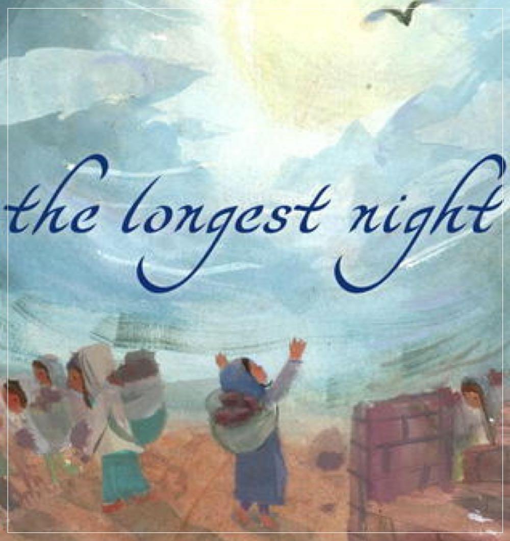The Longest Night - (cool) progeny