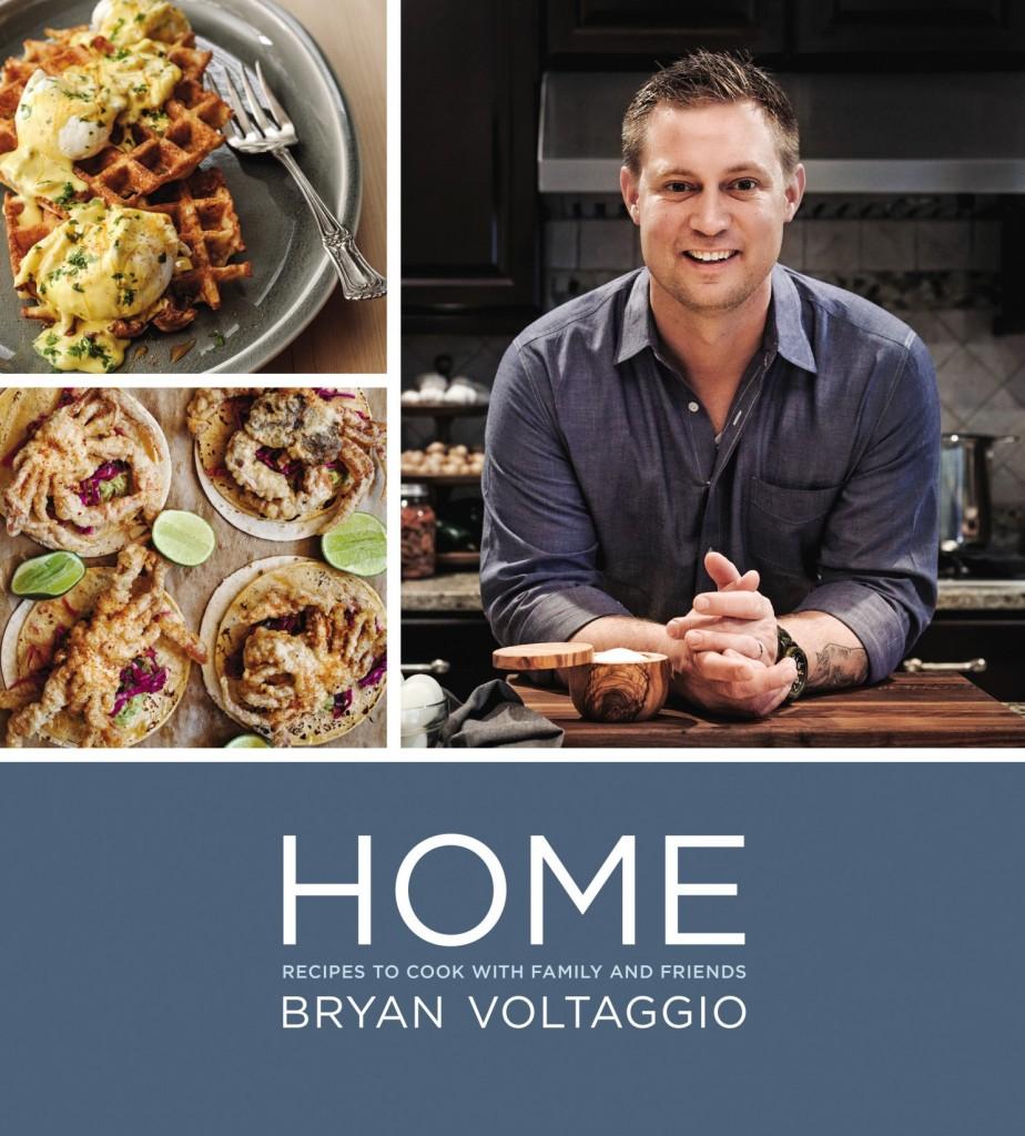 Bryan Voltgaggio: Home - (cool) progeny
