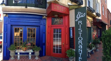 Dine Out in Baltimore - #BeMoreFamilyEatOut