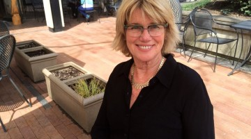 coffee with jeanne murphy, open door care