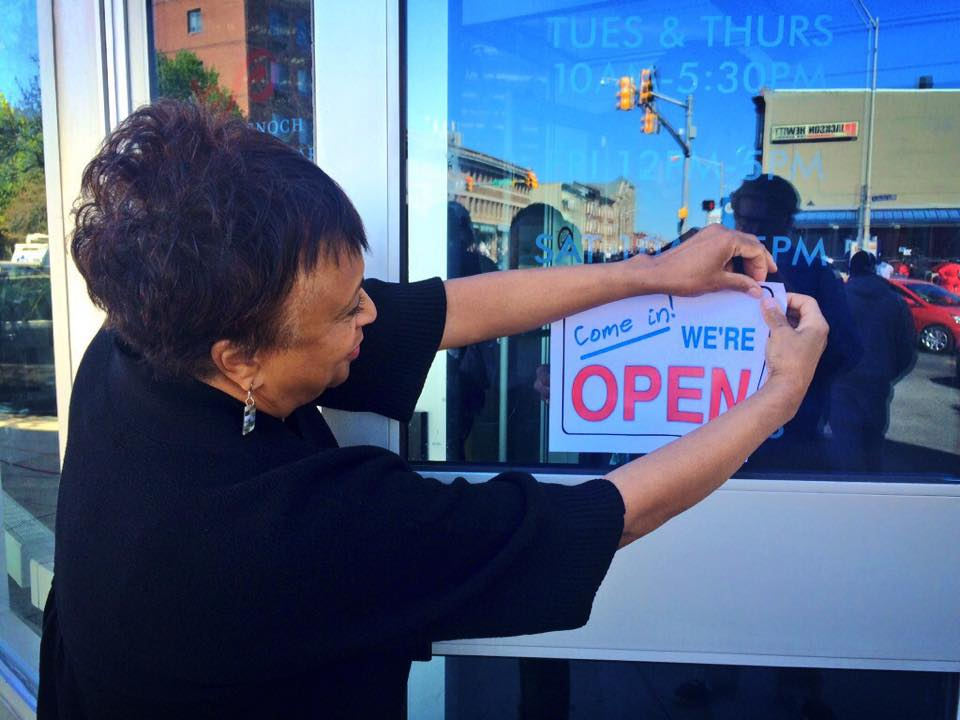 Baltimore Is OPEN for Business - (cool) progeny