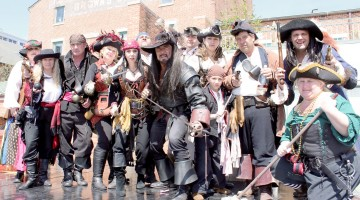 Fells Point Privateer Festival