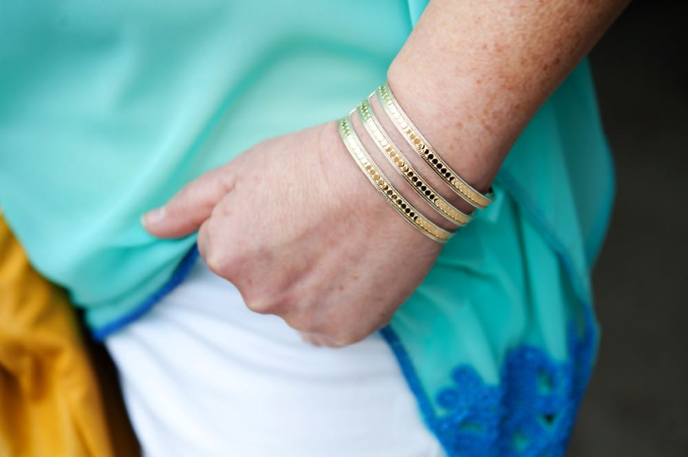 (cool) mom style: relaxed in blue - (cool) progeny
