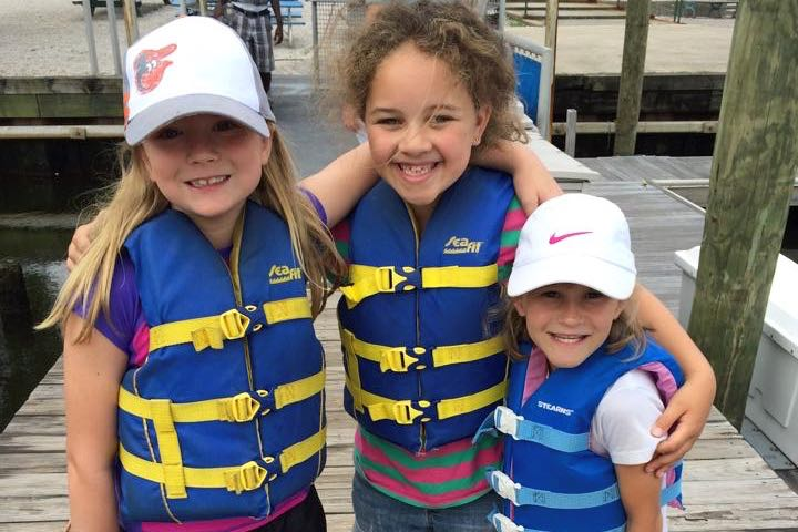 baltimore summer camps guide - downtown sailing center