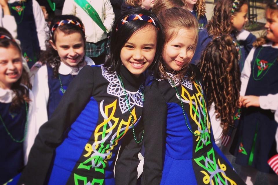 Baltimore Kids Activity Guide: O'Connor School of Irish Dance - (cool) progeny
