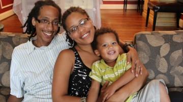John Bullock and Family