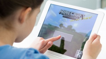 why I'm totally (cool) with my kids playing minecraft - (cool) progeny