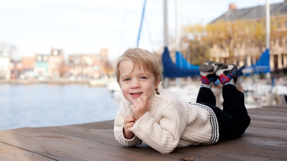 the (cool) list: where to take awesome family photos in baltimore - (cool) progeny