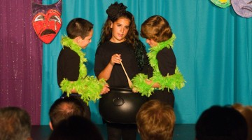 Baltimore Kids Activity Guide: Pumpkin Theatre School of Drama