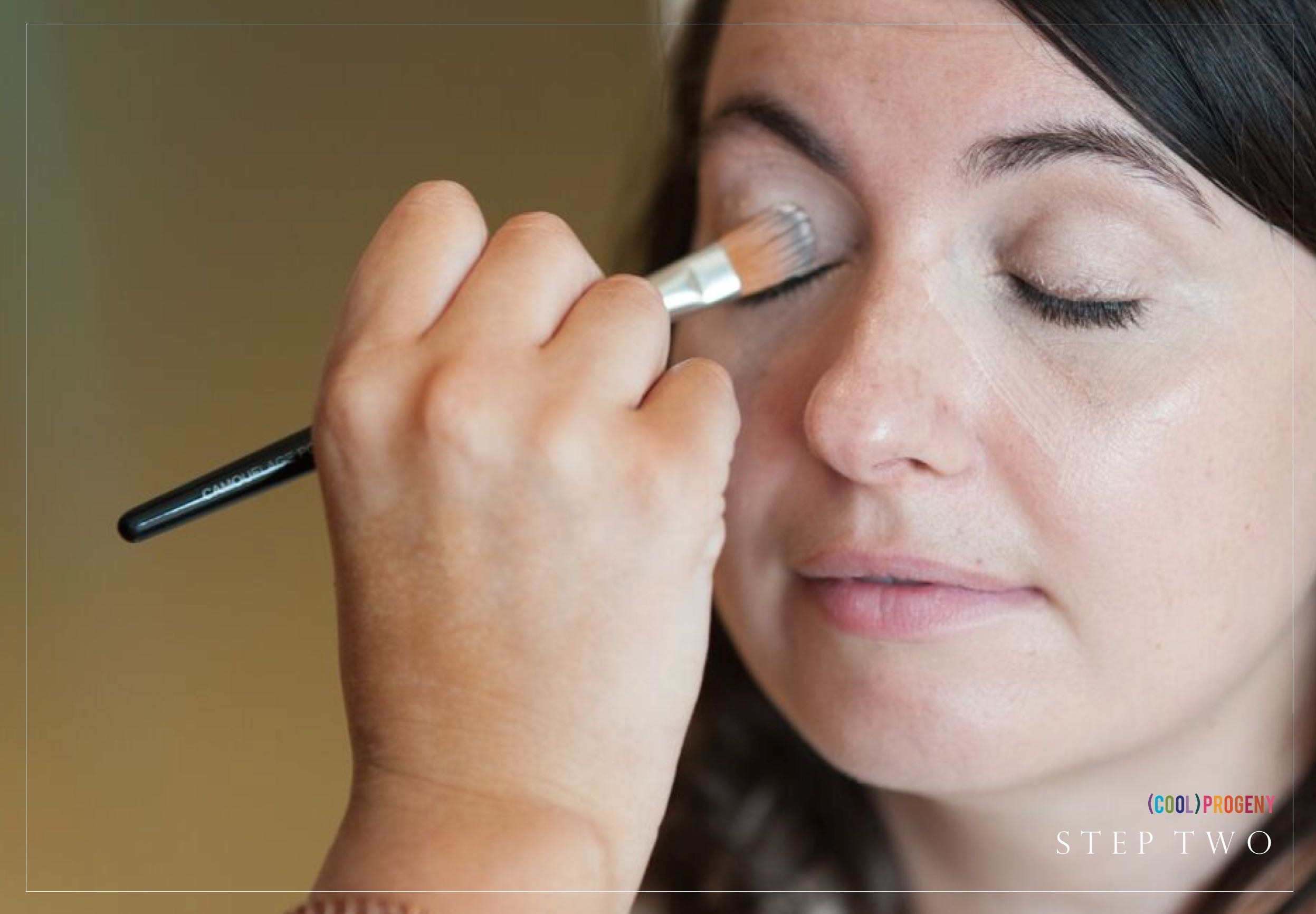 Fresh in Five: Simplify Your Morning Make-Up Routine