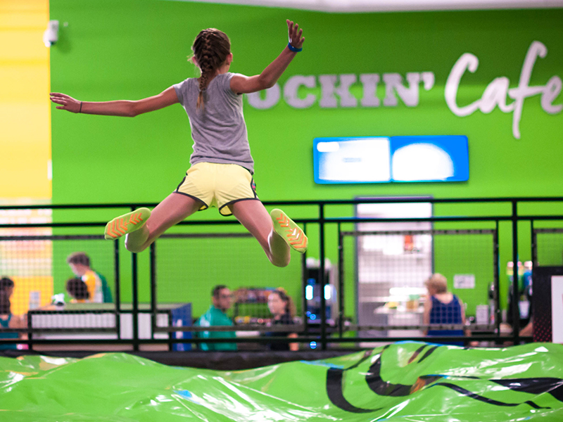 Rockin' Jump Towson