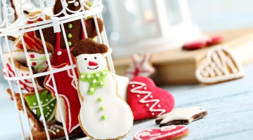 let's playlist: cookie decorating playlist - (cool) progeny