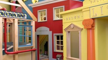 Storyville - (cool) progeny