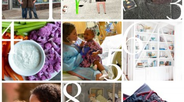 In Case You Missed It - This Week's Headlines, curated for Baltimore Moms - (cool) progeny