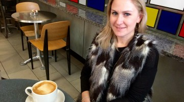 Coffee with Lindsey Maurath - (cool) progeny, #baltimoms #coolprogeny #coffeewith