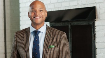 coffee with wes moore - (cool) progeny