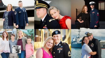 Military spouse of the year nominations are now open! - (cool) progeny