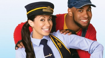 (cool) giveaway: choo choo soul tickets! - (cool) progeny