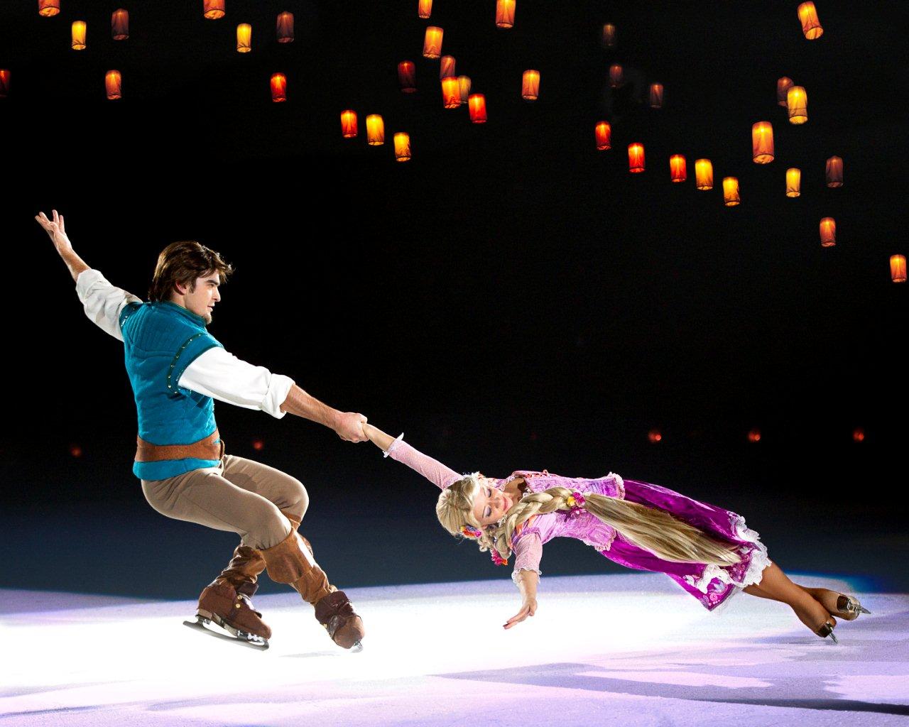 Disney on Ice Treasure Trove - (cool) progeny