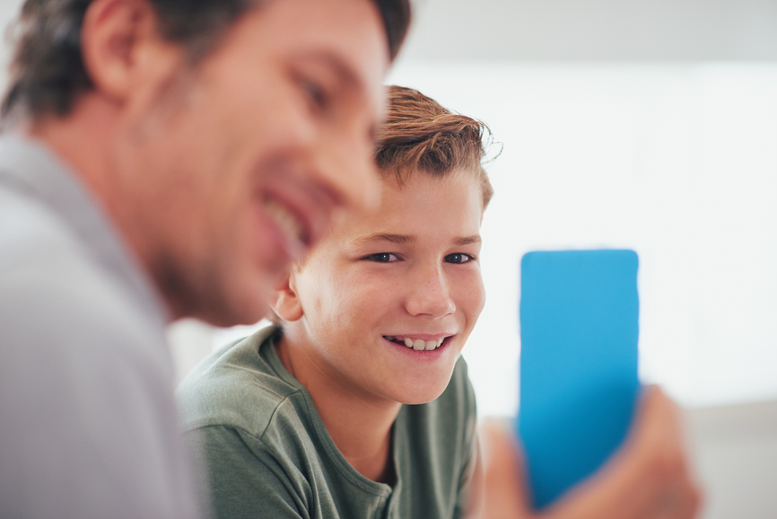 tweens and technology: what you should ask your kids - (cool) progeny