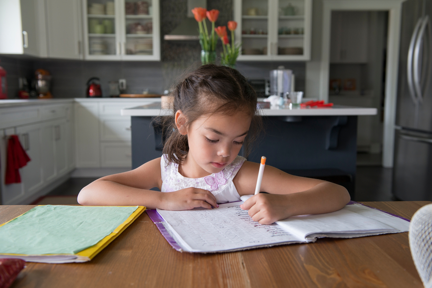the homework battle: is it worth it? - (cool) progeny