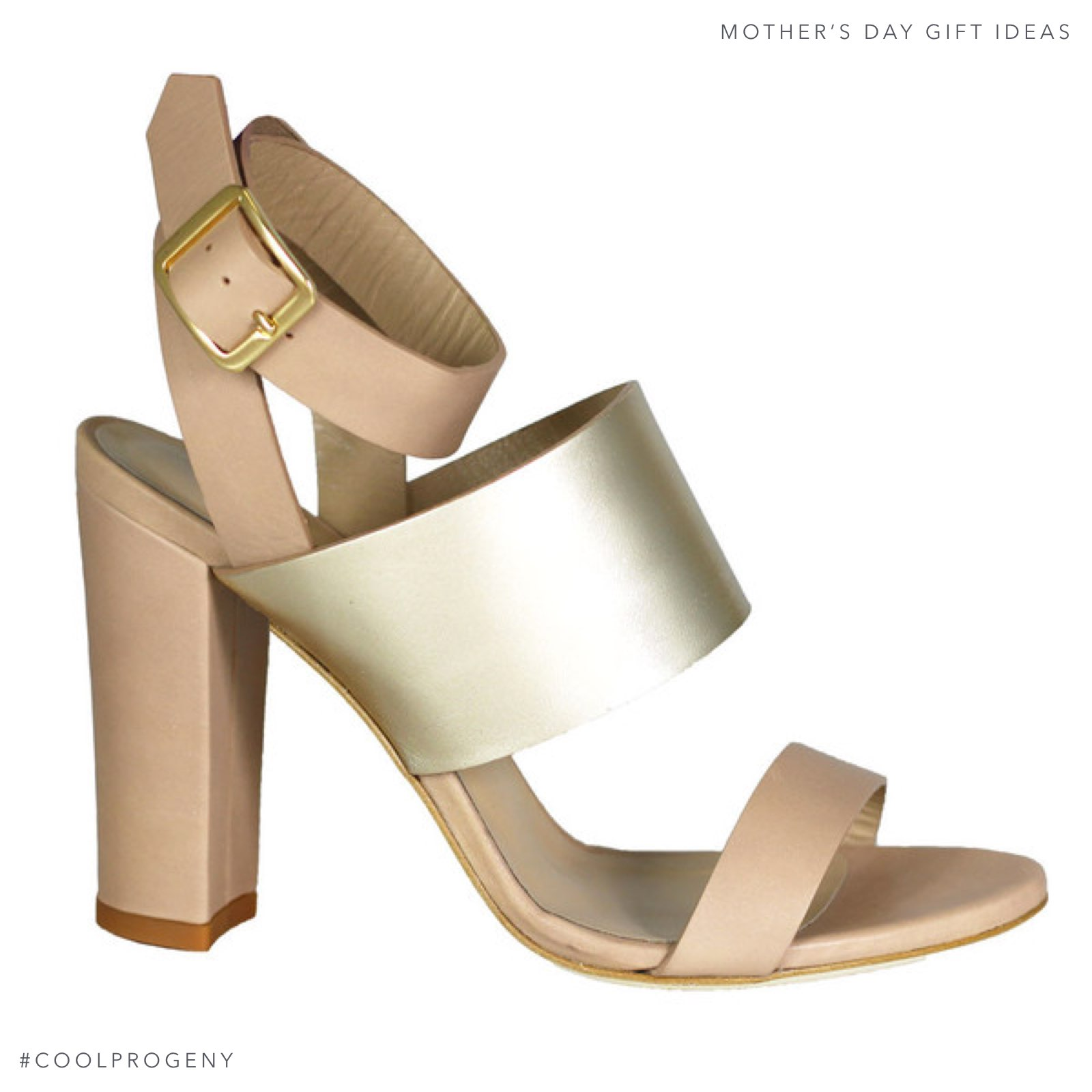 Mother's Day Gift Idea - (cool) progeny - Dee Keller heels, available from Sassanova