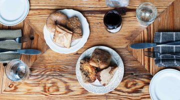 Mother's Day Brunch Inspiration from Woodberry Kitchen - (cool) progeny