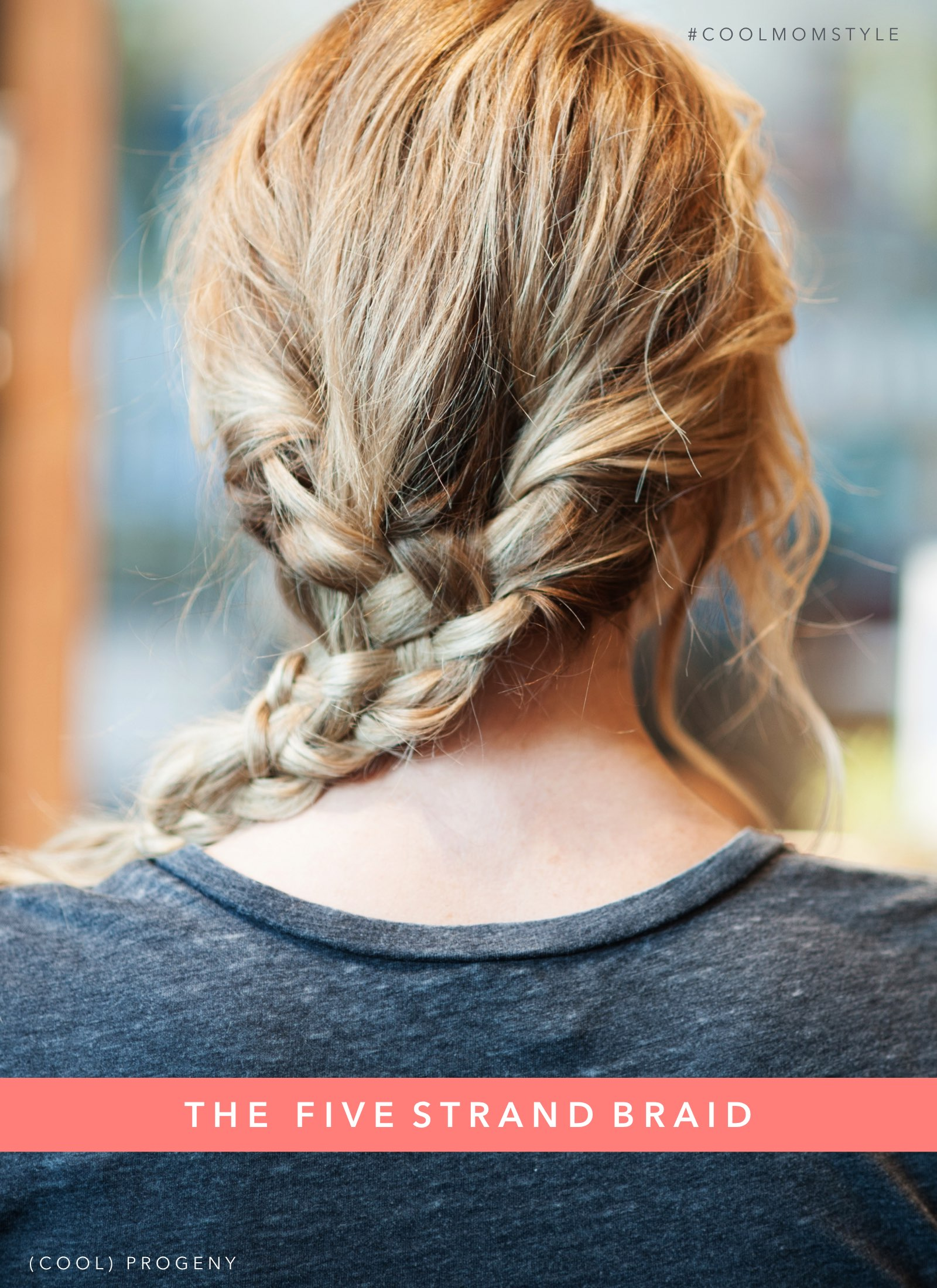 grown-up braids we love - (cool) progeny