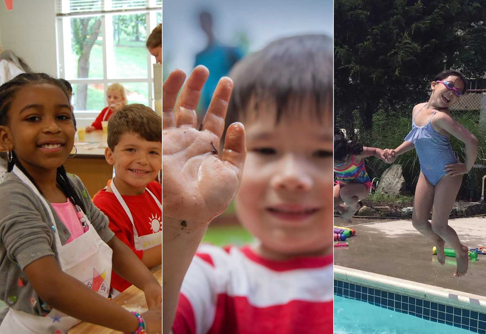 the (cool) list: baltimore summer camps