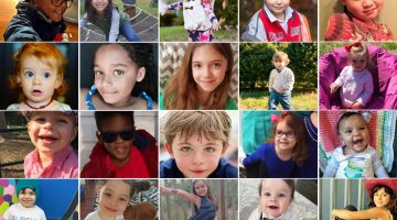 2016 Little Characters - (cool) progeny