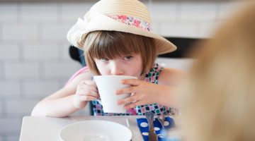 Paddington Bear Mommy + Me Story Time Tea at The Corner Pantry - (cool) progeny