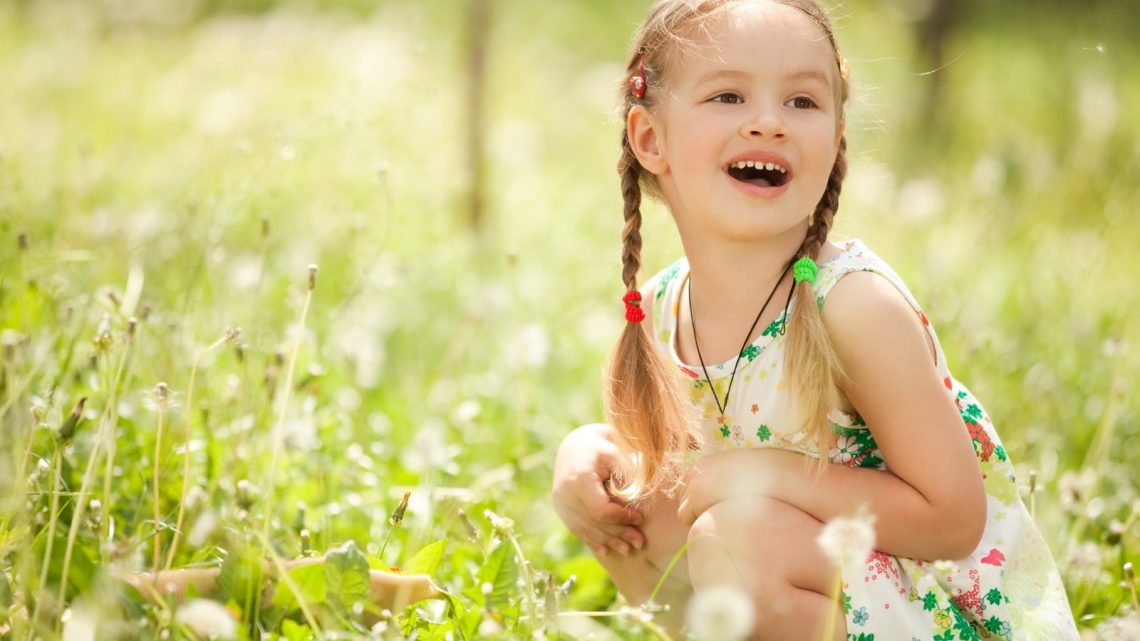 does your child have seasonal allergies? - (cool) progeny