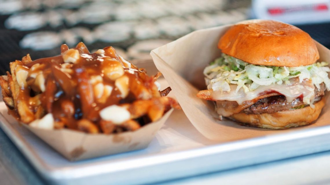 Our Favorite Baltimore Burgers - (cool) progeny