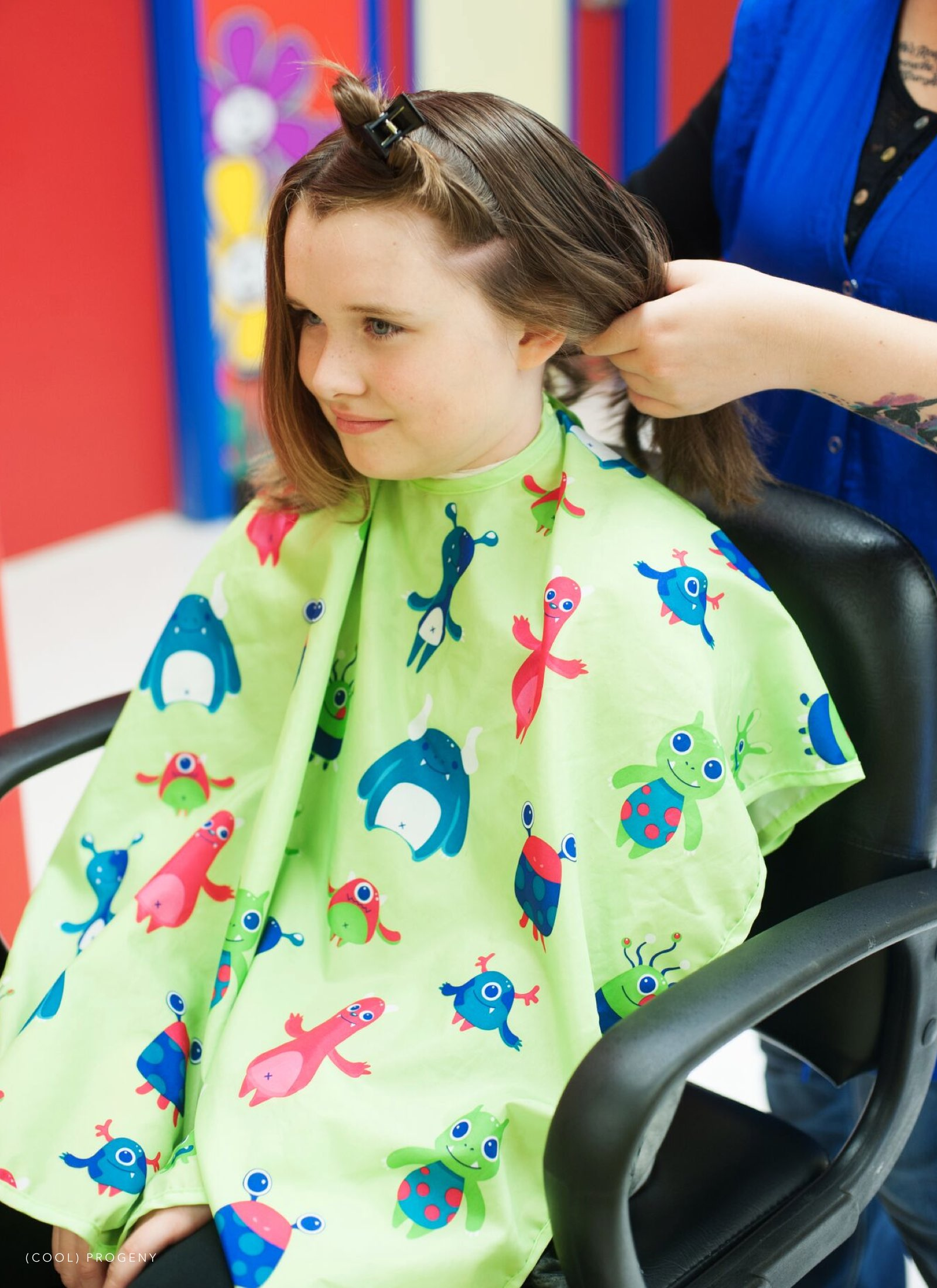 Cookie Cutters Haircuts For Kids Now Open Cool Progeny