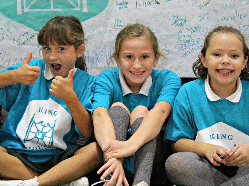 School Stories - Bryn Mawr School - (cool) progeny