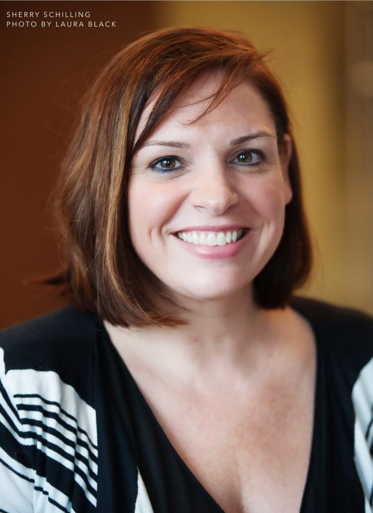 CoolSculpting at The Baltimore Center - Sherry Schilling - (cool) progeny