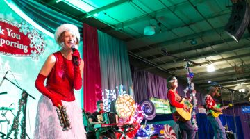Where to Play: Festival of Trees - (cool) progeny