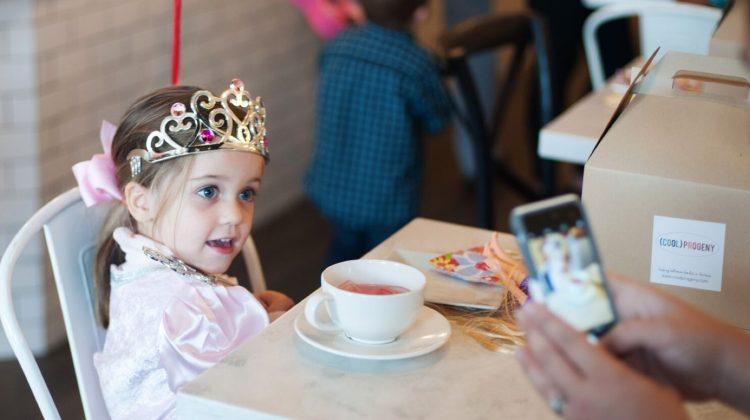 Princess Story Time Tea - (cool) progeny