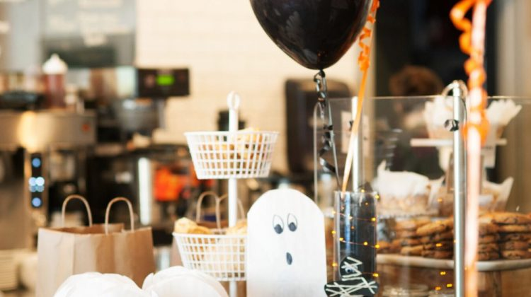 Spooky Story Time Tea - (cool) progeny