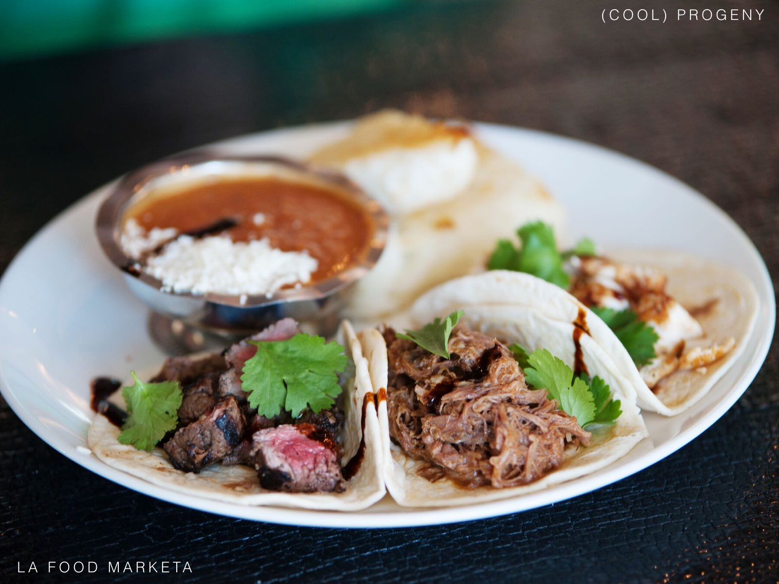 Our Favorite Tacos in Baltimore - (cool) progeny