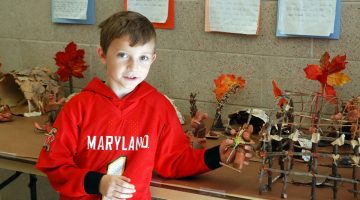 s(cool) stories: mcdonogh school - (cool) progeny