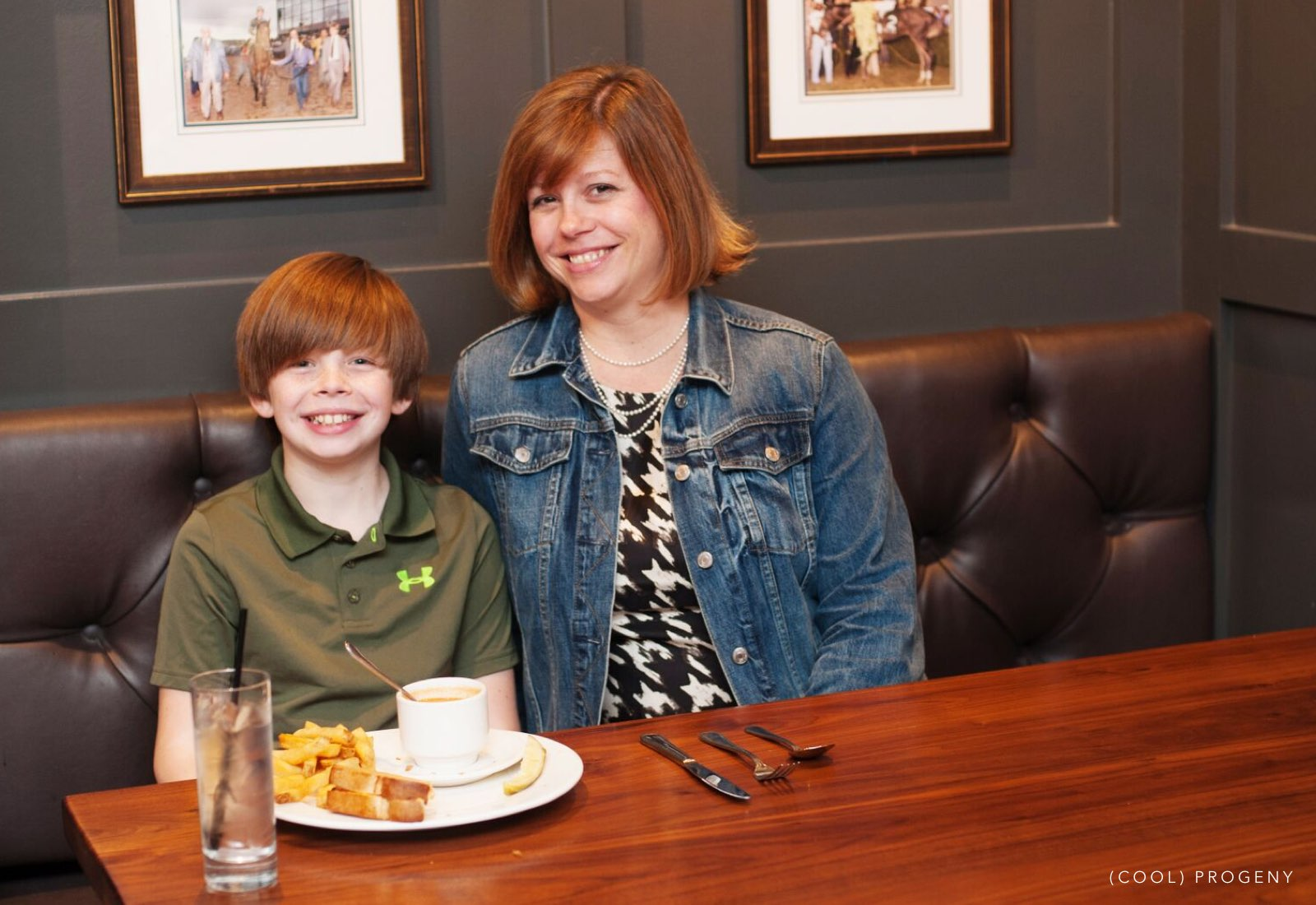 Our Favorite Grilled Cheese in Baltimore - (cool) progeny